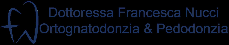 Dott.ssa Francesca Nucci